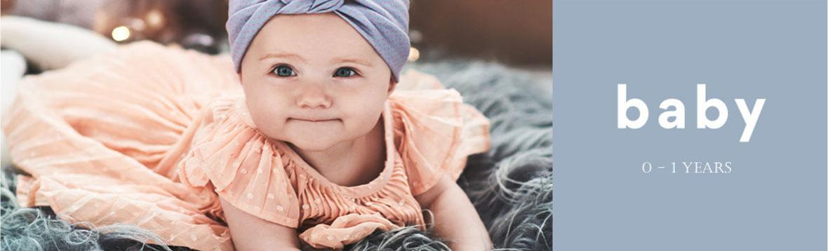 Baby (0 - 1 year)
