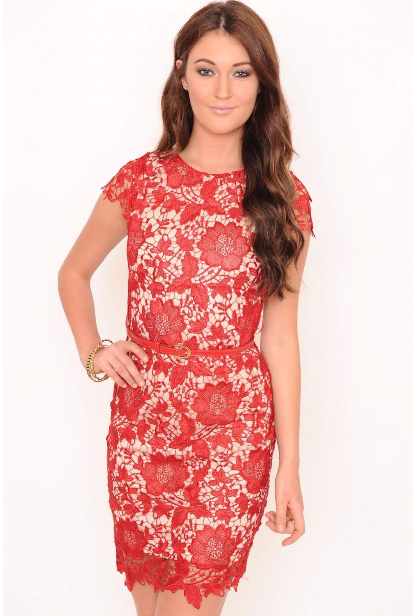 75ddd9a2d421 More Views. Tiffany Full Lace Dress ...