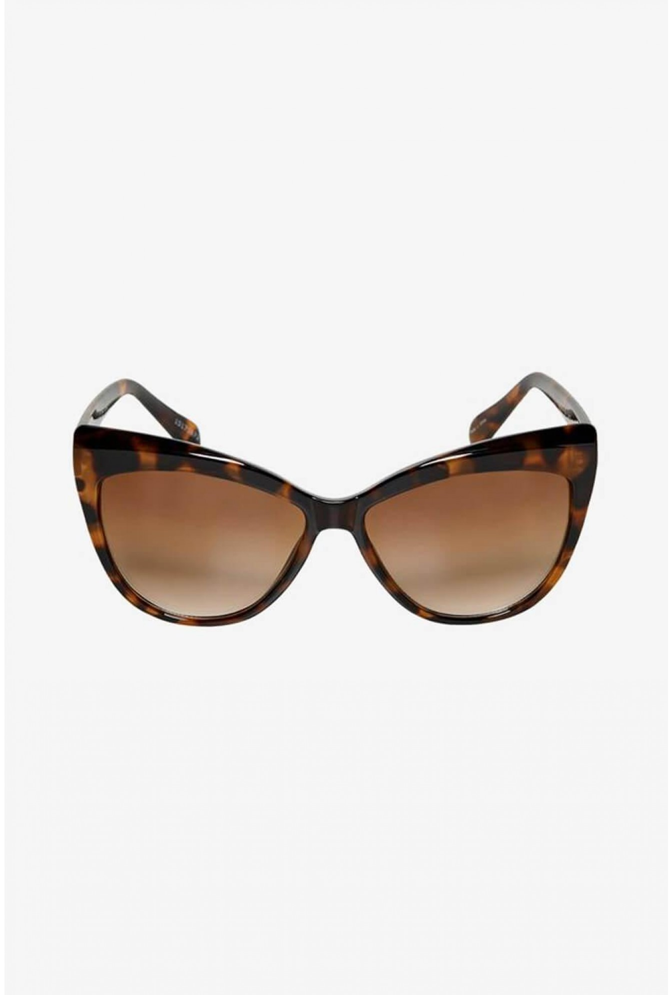 ea9ca31b13 More Views. Tortoiseshell Cat Eye Sunglasses