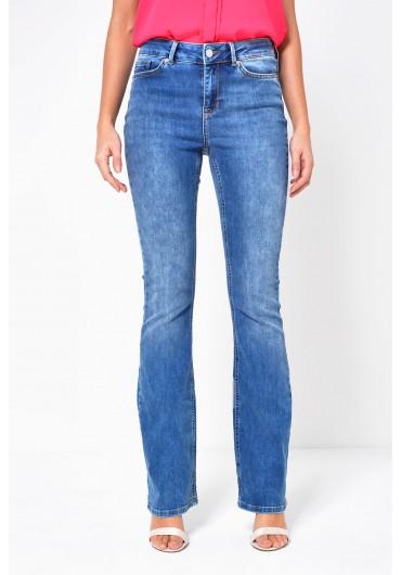 bc17971df63b5 Laura Short Slim Bootcut Jeans Laura Short Slim Bootcut Jeans