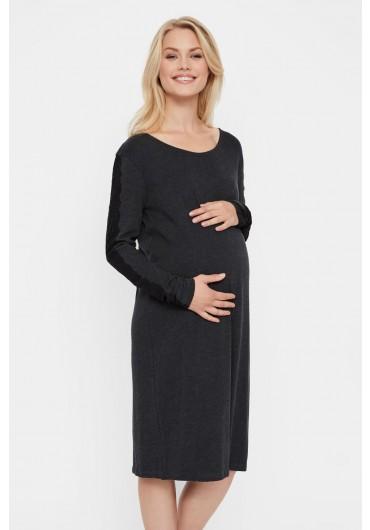 ba51e53ed8656 Ange Maternity Jersey Dress Ange Maternity Jersey Dress