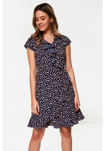 db8c5346cf Wrap Dresses