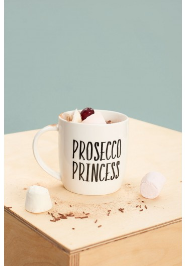 Love The Mug- Prosecco