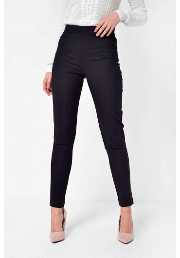 5547e8a83560d5 Milo Tailored Trousers in Black ...