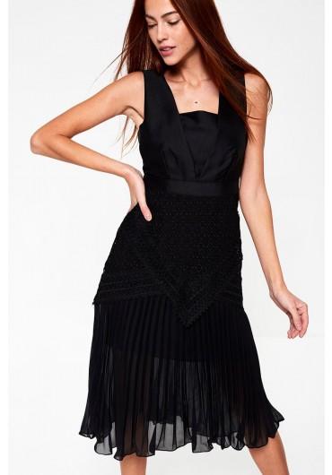 e7990ce477e Gwen Occasion Dress in Black ...