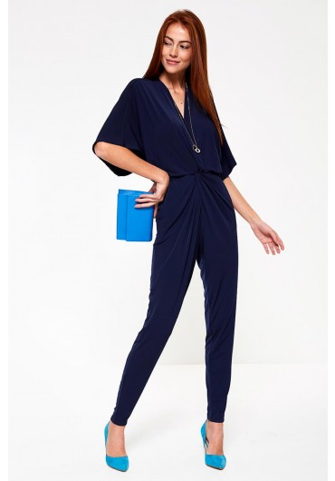 a5c91bc31061 Aurora Occasion Jumpsuit in Navy ...