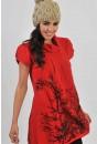 Iris Cowl Neck Wool Dress