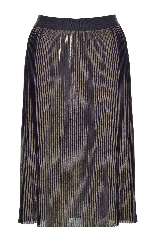 Black And Gold Skirt 64