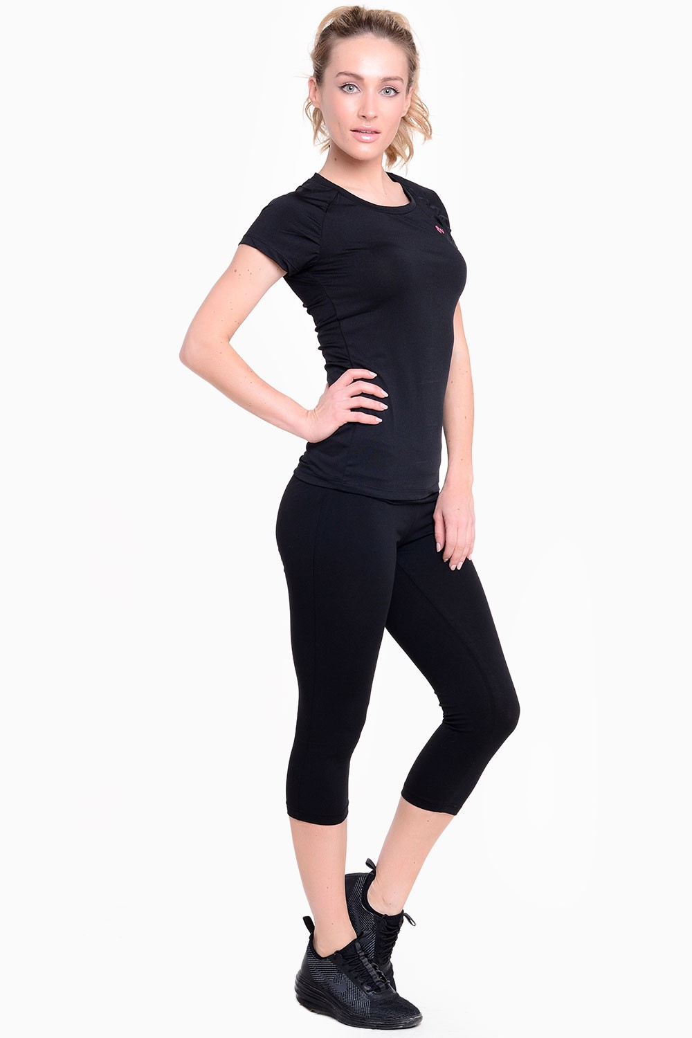 Shop for Women's Cropped and Running Leggings at just live. With a variety of styles & colours and built to make the most of youth.