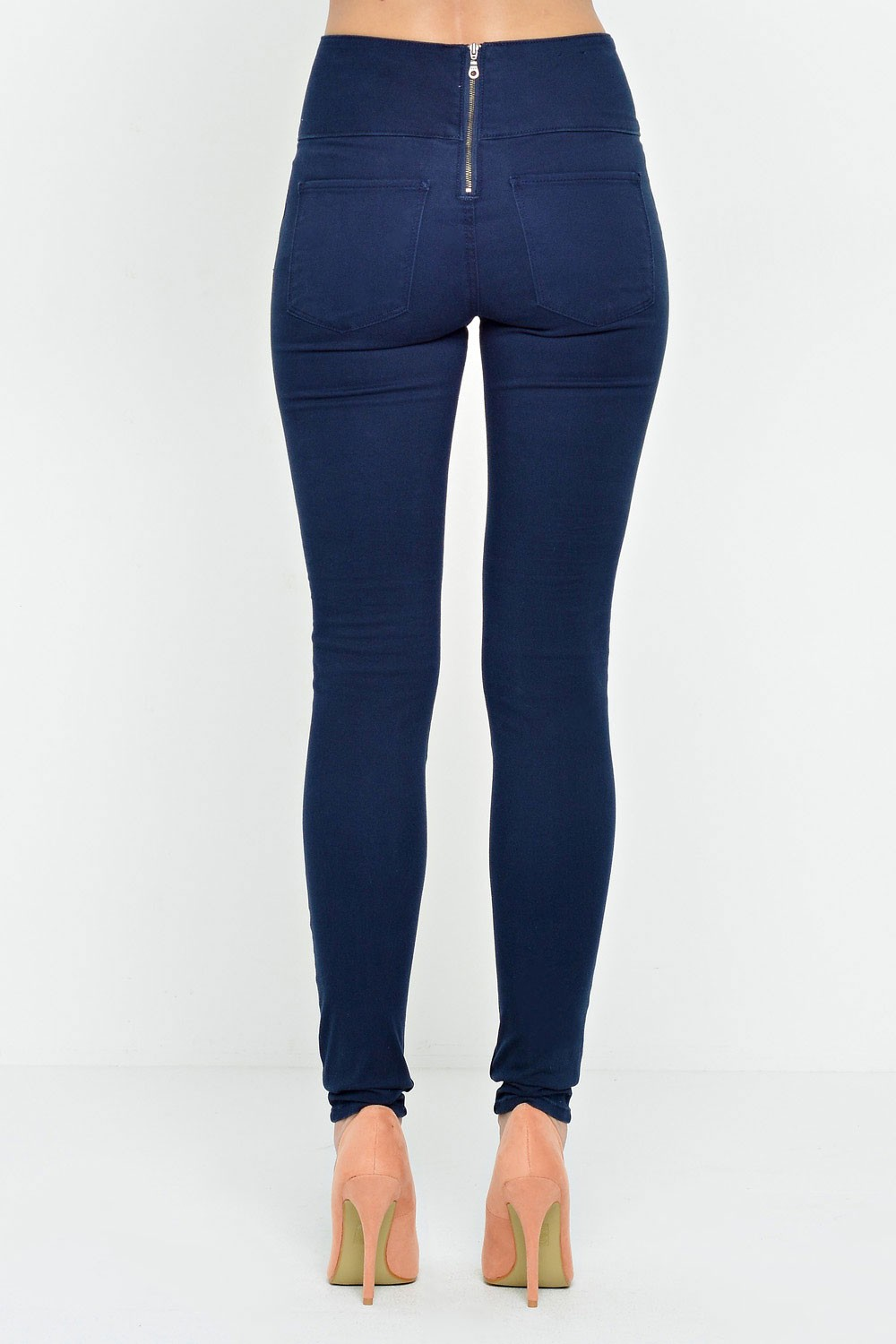 Pieces jeggings review