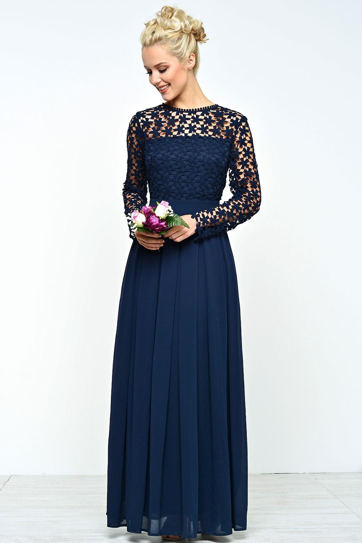 Evening dresses maxi uk