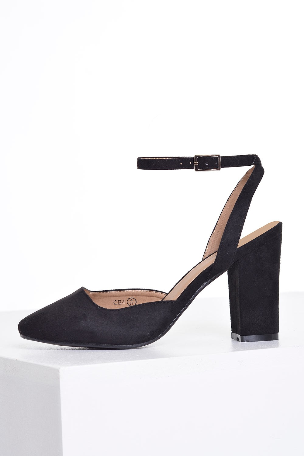 Shop for black suede pumps at lemkecollier.ga Free Shipping. Free Returns. All the time.