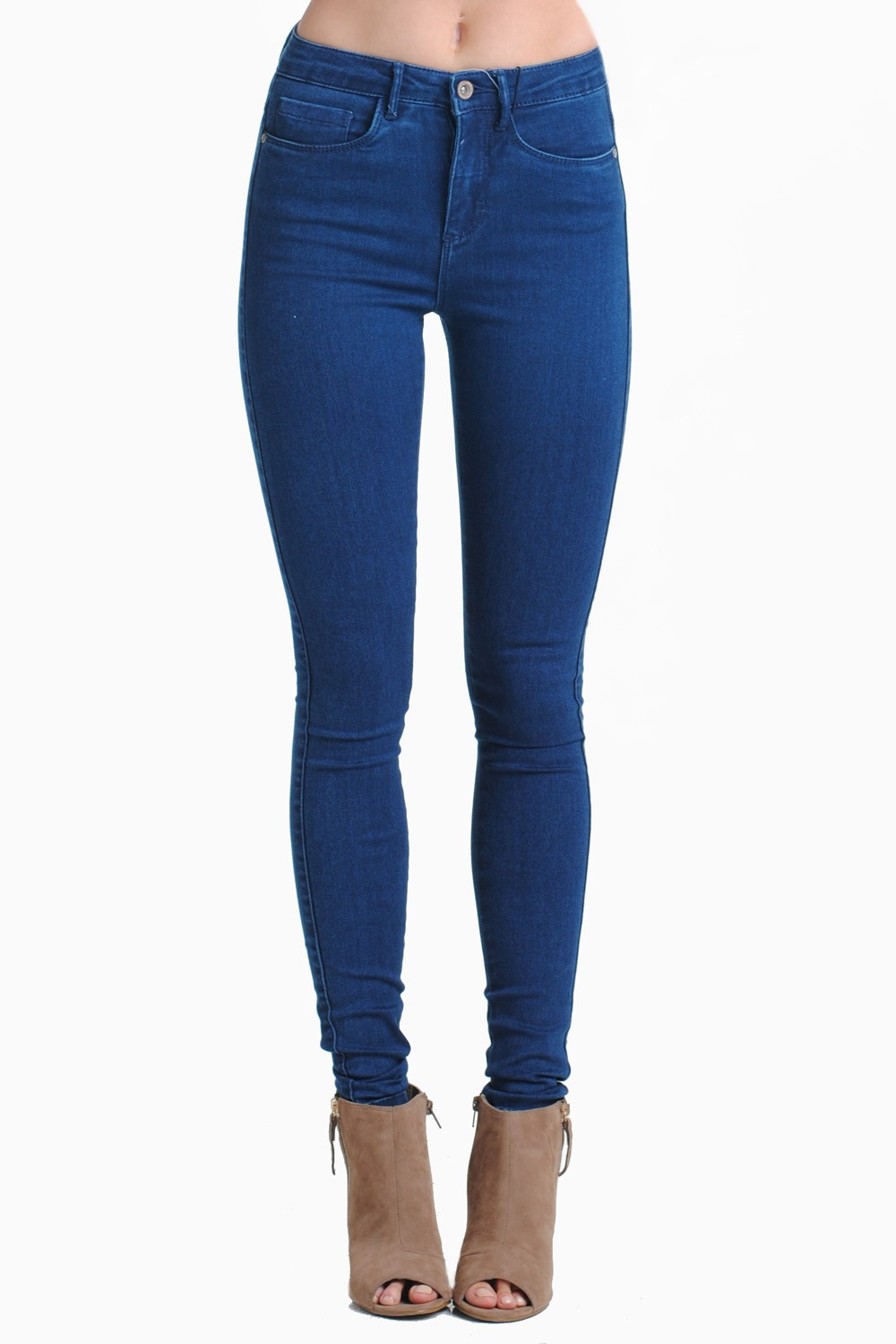 Women's %color %size Jeans Tailored to Fit You