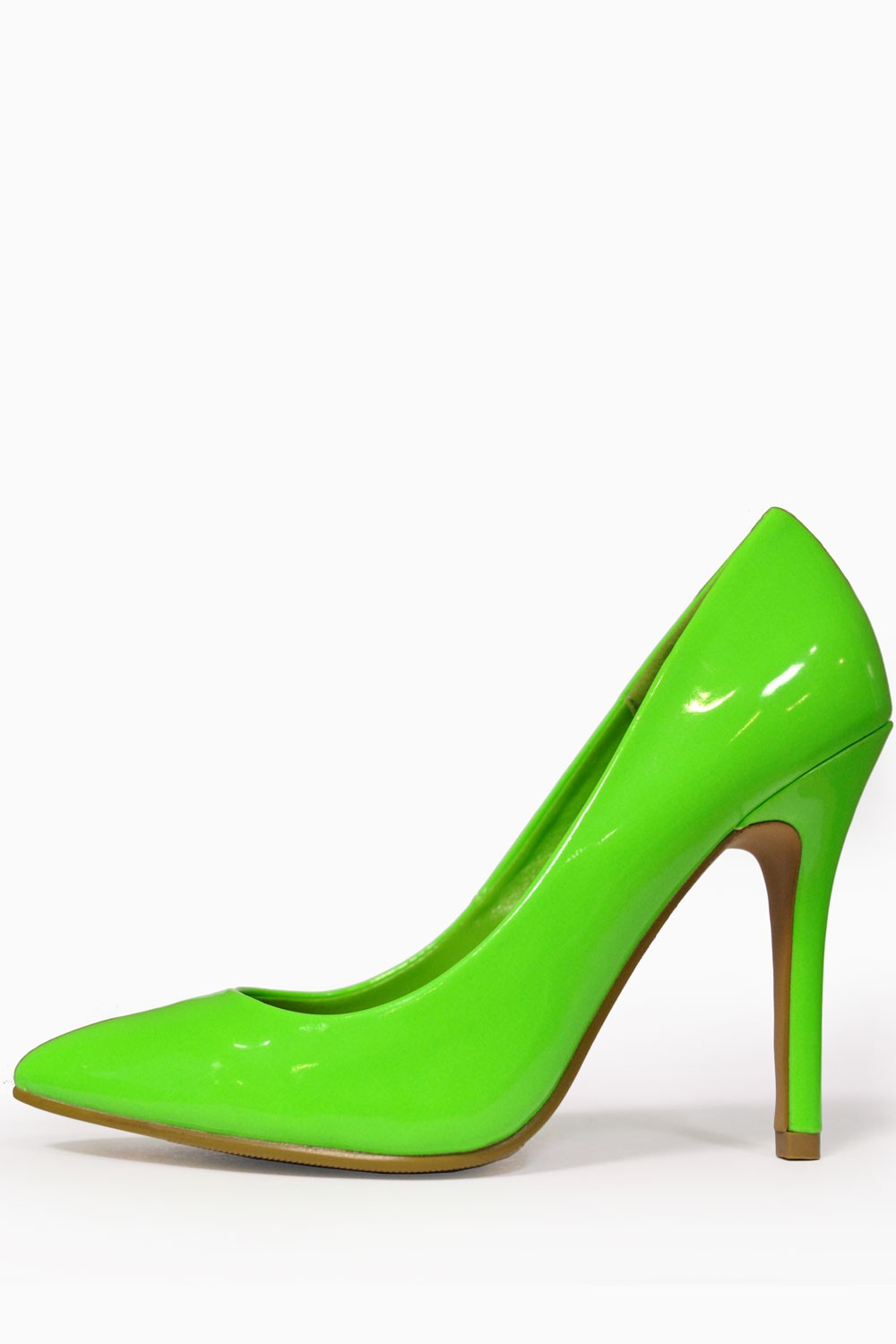 Image result for neon green shoes