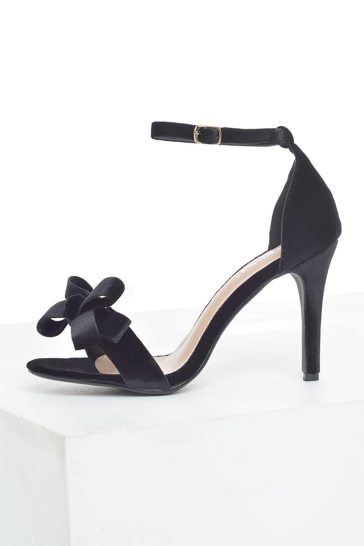 Black nina sandals - Black Nina Sandals 56