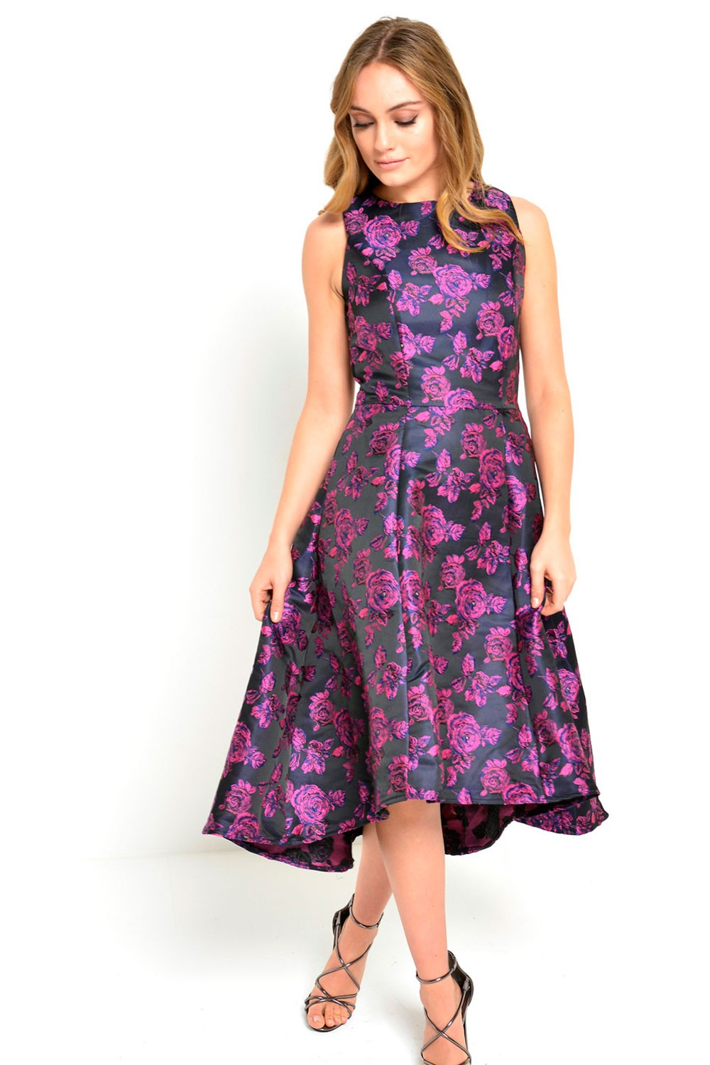 Shop for womens brocade dress at shopnew-5uel8qry.cf Free Shipping. Free Returns. All the time.