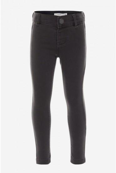 Tera Skinny Soft Jean in Grey