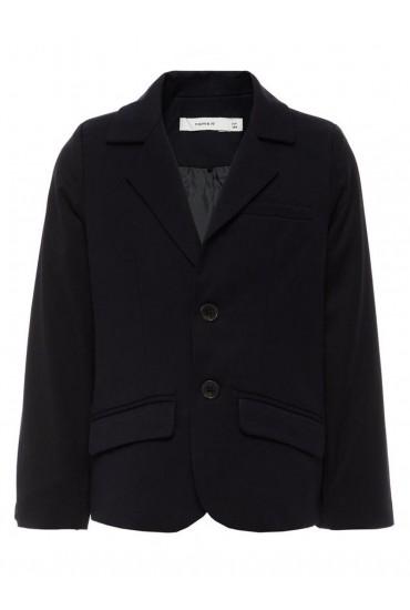 Panava Blazer in Black