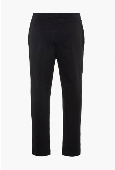 Molas Boys Sweat Pant in Black