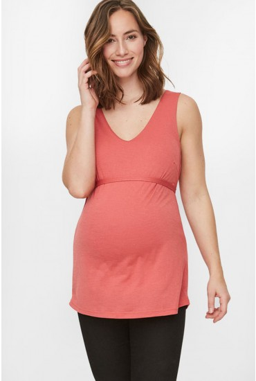 Tinne Maternity Jersey Top