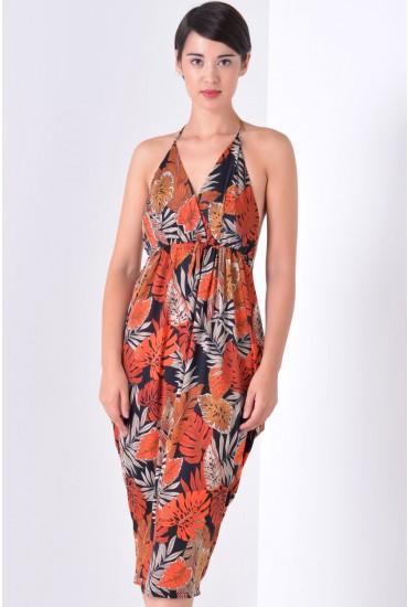 Katie Halter Sun Dress