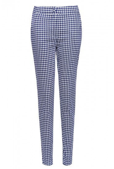 Melody Printed Trousers