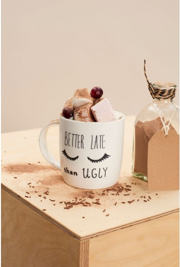 Iclothing Exclusive Love The Mug- Late