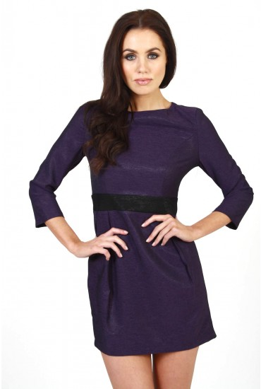 Maia Tailored Dress