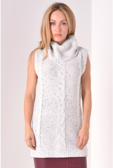 Holly Turtle Neck Pullover