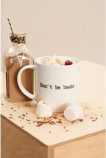 Love The Mug- Basic
