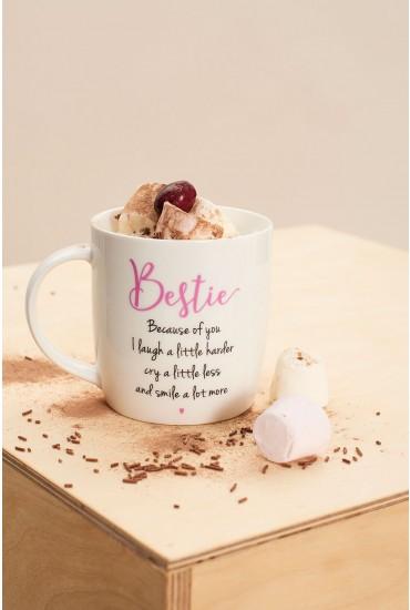 Love The Mug- Bestie