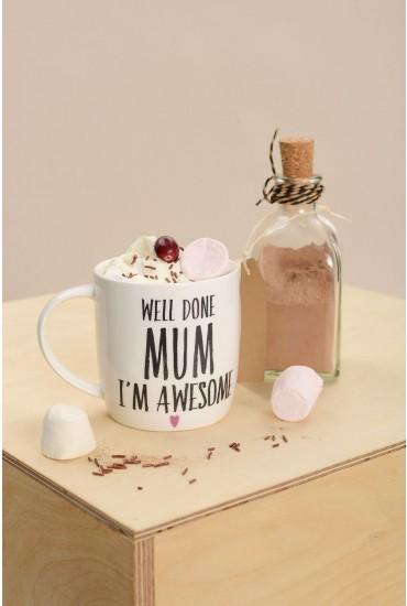 Love The Mug- Mum