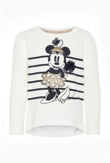 Minnie Girls Addison Top