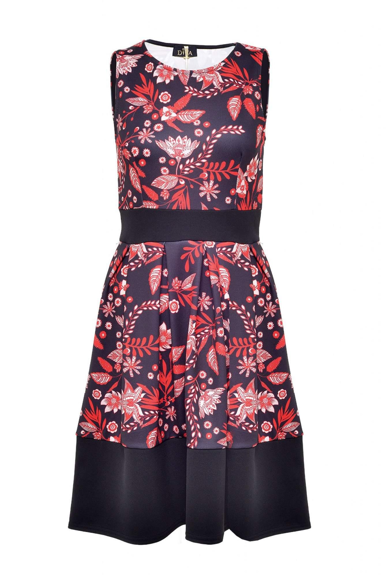 More Views. Sadie Floral Skater Dress ... bca5b69fb